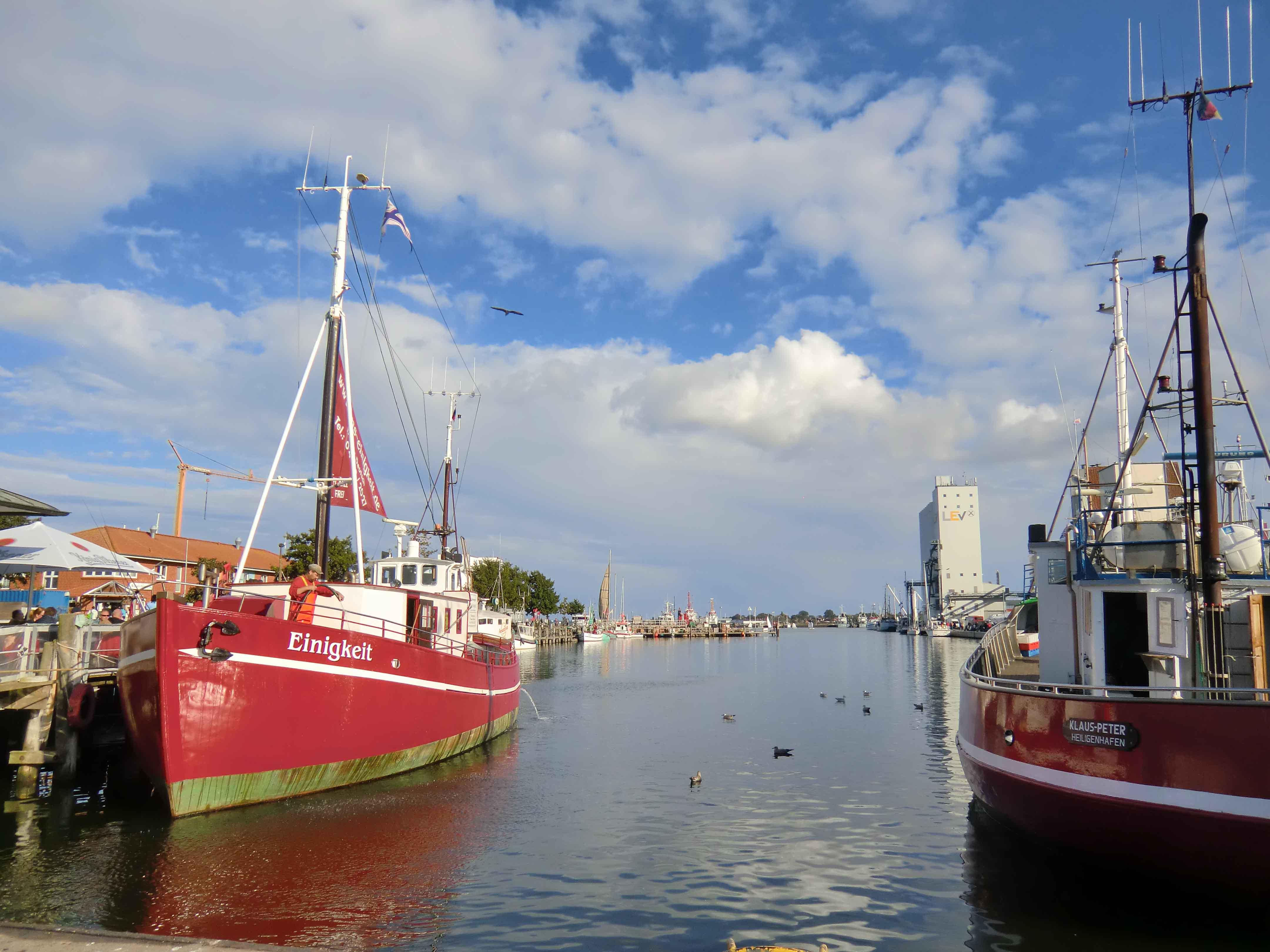 Heiligenhafen_Hafen_web
